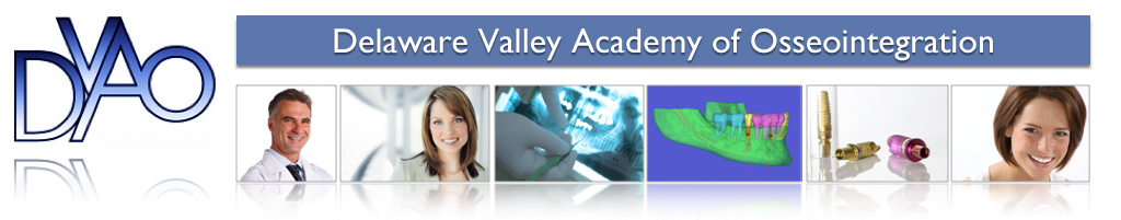 Delaware Valley Academy of Osseointegration